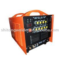 tig welding machinery